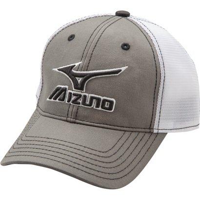 Mizuno Men s Low Profile Adjustable Hat  839d91c6271
