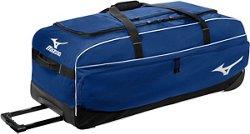 Mizuno MX Baseball Equipment Wheel Bag