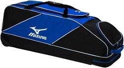 Mizuno Classic Baseball Wheel Bag