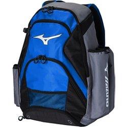 Mvp Baseball Backpack