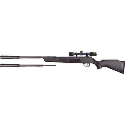 Beeman Quiet Tek .177/.22 Caliber Air Rifle