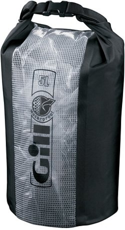 Gill 5L Wet and Dry Cylinder Bag
