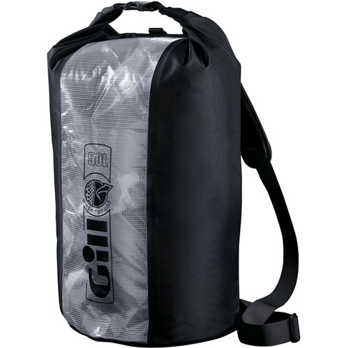 Gill 50L Wet and Dry Cylinder Bag