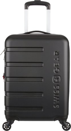 SwissGear 19 in Hardside Carry-On Spinner Luggage