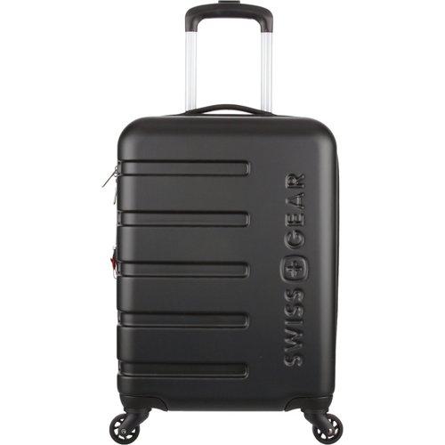 SwissGear 19 in Hardside Carry-On Spinner Luggage