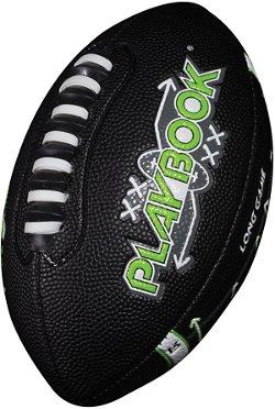 Junior SPACELACE Playbook Football