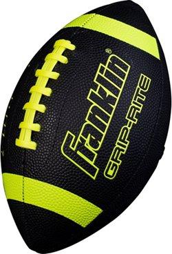 Franklin Grip-Rite Junior Football