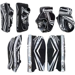 NHL Comp 100 Junior Goalie Set