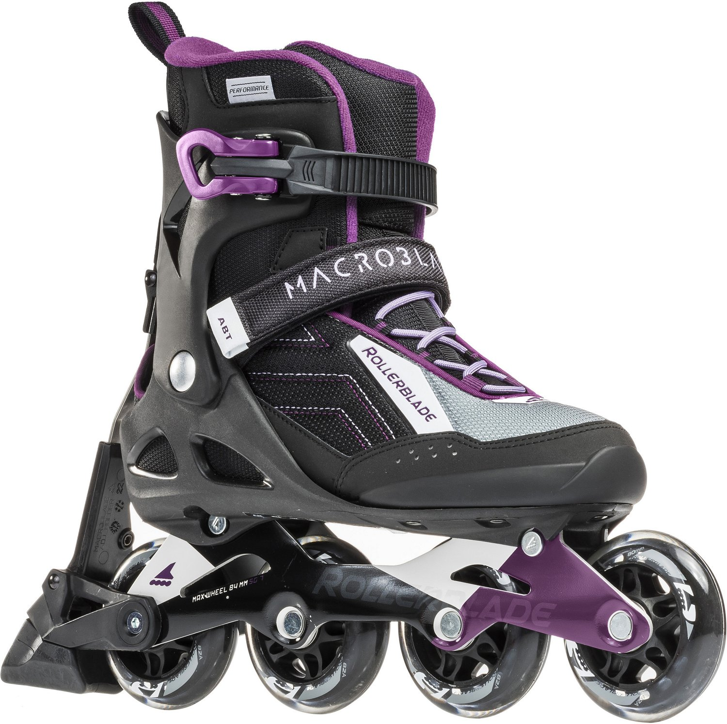 Display product reviews for Rollerblade Women s Macroblade 80 ABT In-Line  Skates 00cdc02542