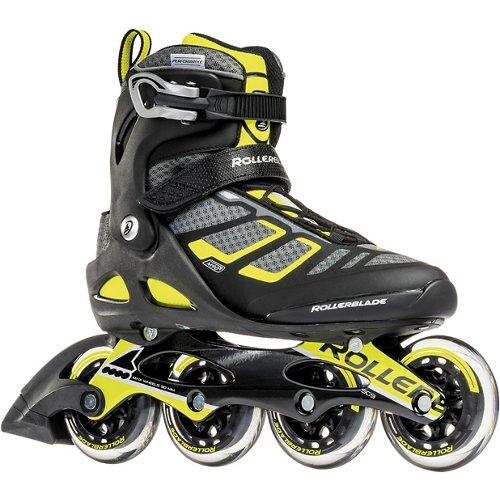 Rollerblade Men's Macroblade 90 In-Line Skates