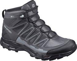 Salomon Men's Pathfinder Mid-Top Hiking Shoes