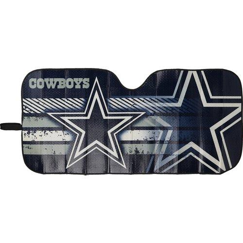 Team ProMark Dallas Cowboys Auto Sun Shade