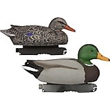 Final Approach Standard Floating Mallard Decoys 12-Pack