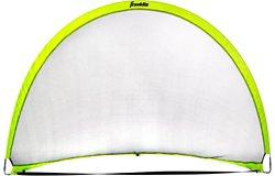 Franklin 3 ft x 4 ft Dome Shaped Pop Up Soccer Goal