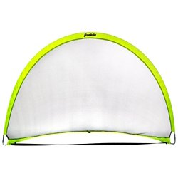 3 ft x 4 ft Dome Shaped Pop Up Soccer Goal