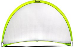 Franklin 4 ft x 6 ft Dome Shaped Pop Up Soccer Goal