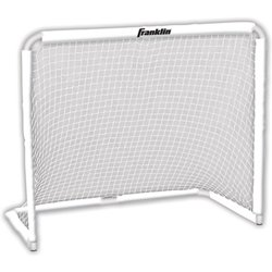 50 in x 42 in All-Purpose Steel Sports Goal