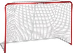 NHL HX Pro 72 in Championship Steel Hockey Goal