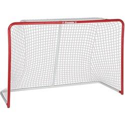 NHL HX Pro 72 in Championship Steel Hockey Goal
