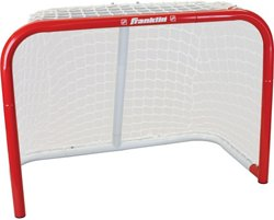 Franklin NHL 20 in x 28 in Mini Steel Hockey Goal