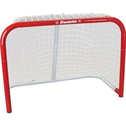 NHL 20 in x 28 in Mini Steel Hockey Goal