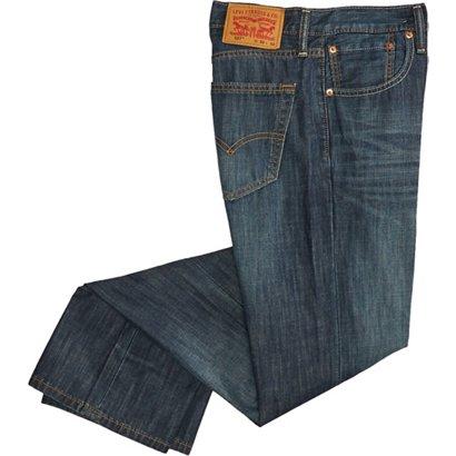 Levis Mens 527 Low Rise Boot Cut Jean Academy