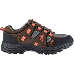 Women's Buck Pursuit Trail Hiking Shoes
