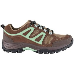 Women's Delano Trail Low Hiking Shoes