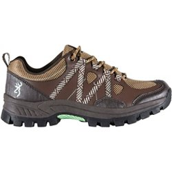 Women's Glenwood Trail Low Hiking Shoes