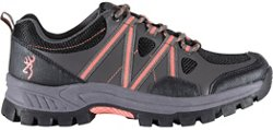 Browning Women's Glenwood Trail Low Hiking Shoes