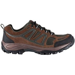 Men's Delano Trail Low Hiking Shoes