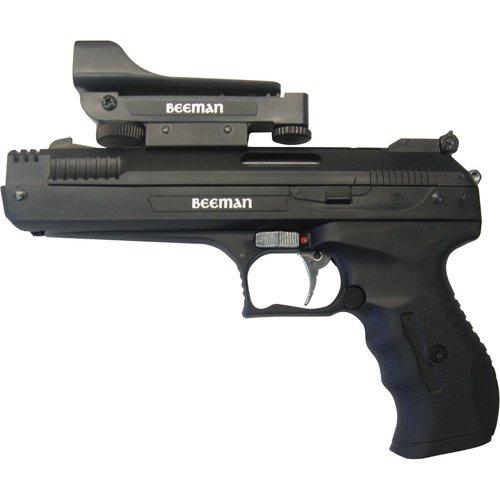 Beeman P17 Deluxe .177 Caliber Air Pistol