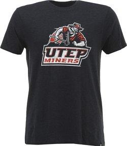 '47 University of Texas at El Paso Knockaround Club T-shirt