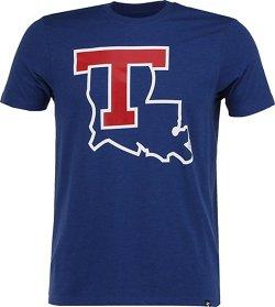 '47 Louisiana Tech University Logo Club T-shirt