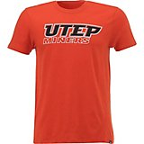 '47 University of Texas at El Paso Wordmark Club T-shirt