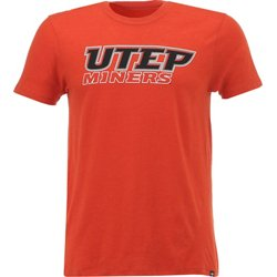 University of Texas at El Paso Wordmark Club T-shirt