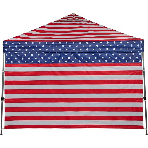 Academy Sports + Outdoors Pop-Up Canopy Shade Wall