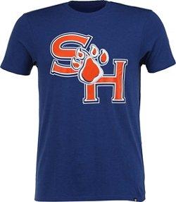 '47 Sam Houston State University Logo Club T-shirt