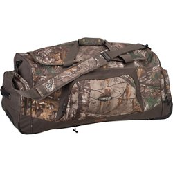 30 in Camo Trolley Bag