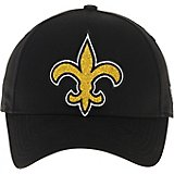 b5a40cd41d8 Women s New Orleans Saints Glitter Glam 9FORTY Cap