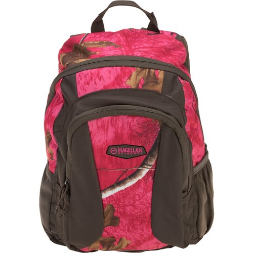 Magellan Outdoors Women's Camo Day Pack