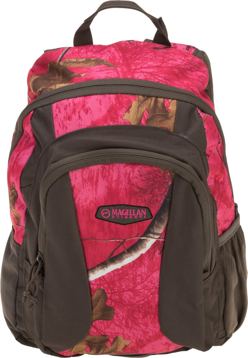 Magellan Outdoors Women's Camo Day Pack - Hunting Equipment And Accessories, Hunting Backpacks And Bags at Academy Sports thumbnail