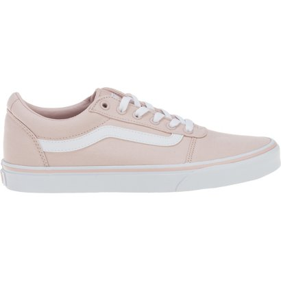 vans women s ward low top shoes academy