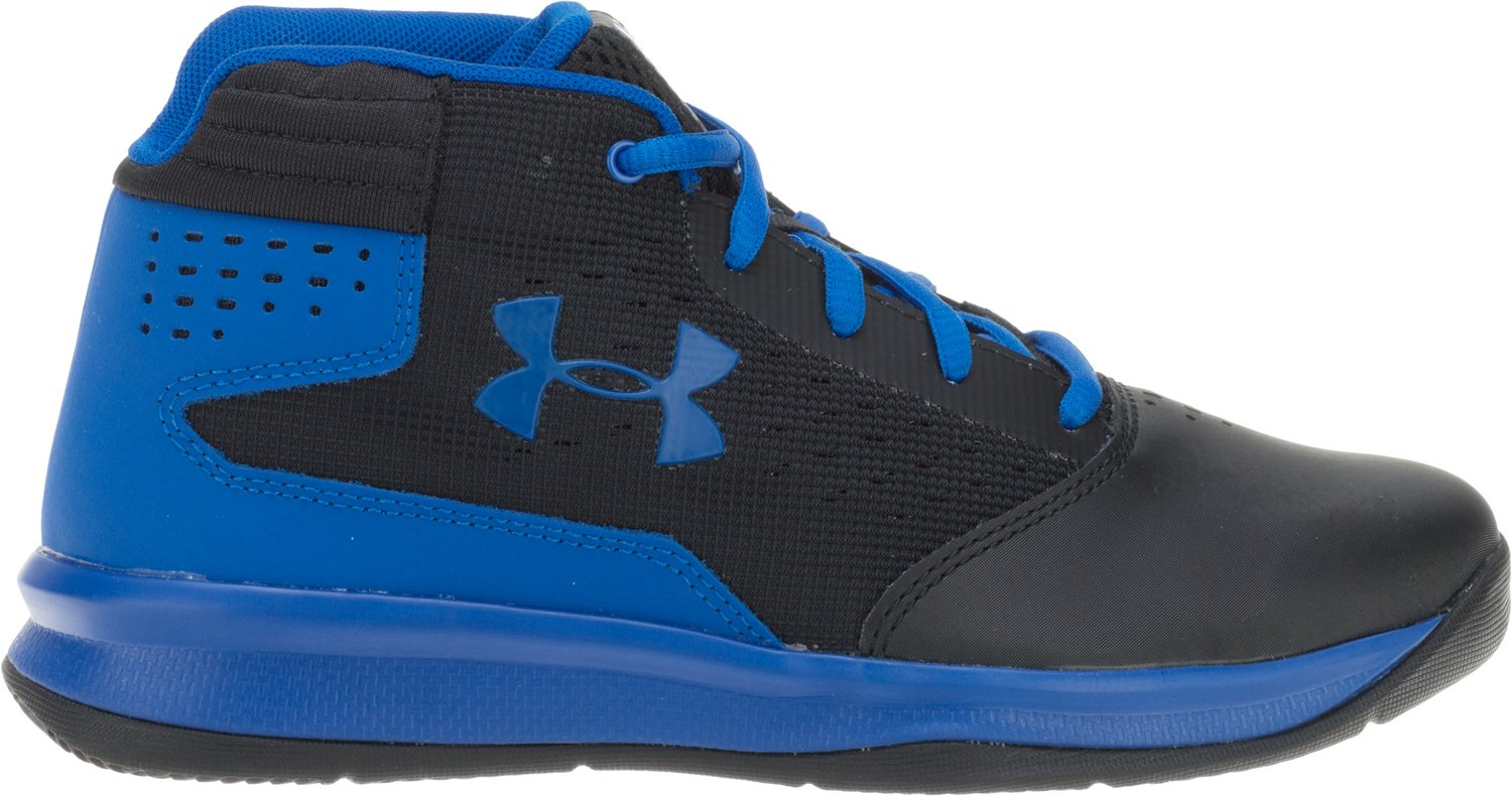051b2586e6a Display product reviews for Under Armour Boys  Jet Basketball Shoes