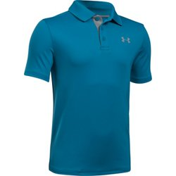 Boys' Match Play Golf Polo Shirt