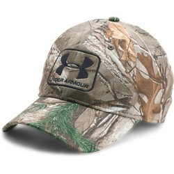 Men's Camo STR Cap