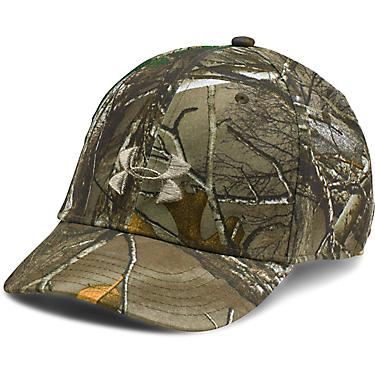 6939c082b Under Armour Women's Realtree Camo Snapback Cap