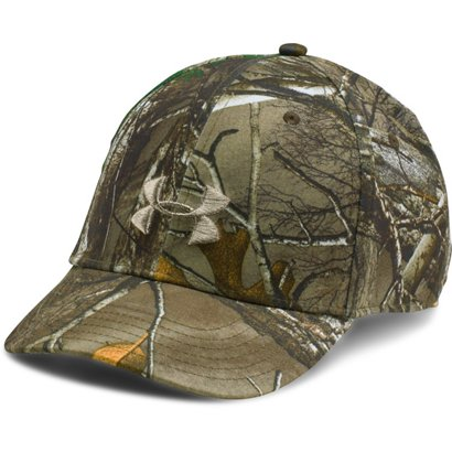 4046b7b1670 Under Armour Women s Realtree Camo Snapback Cap