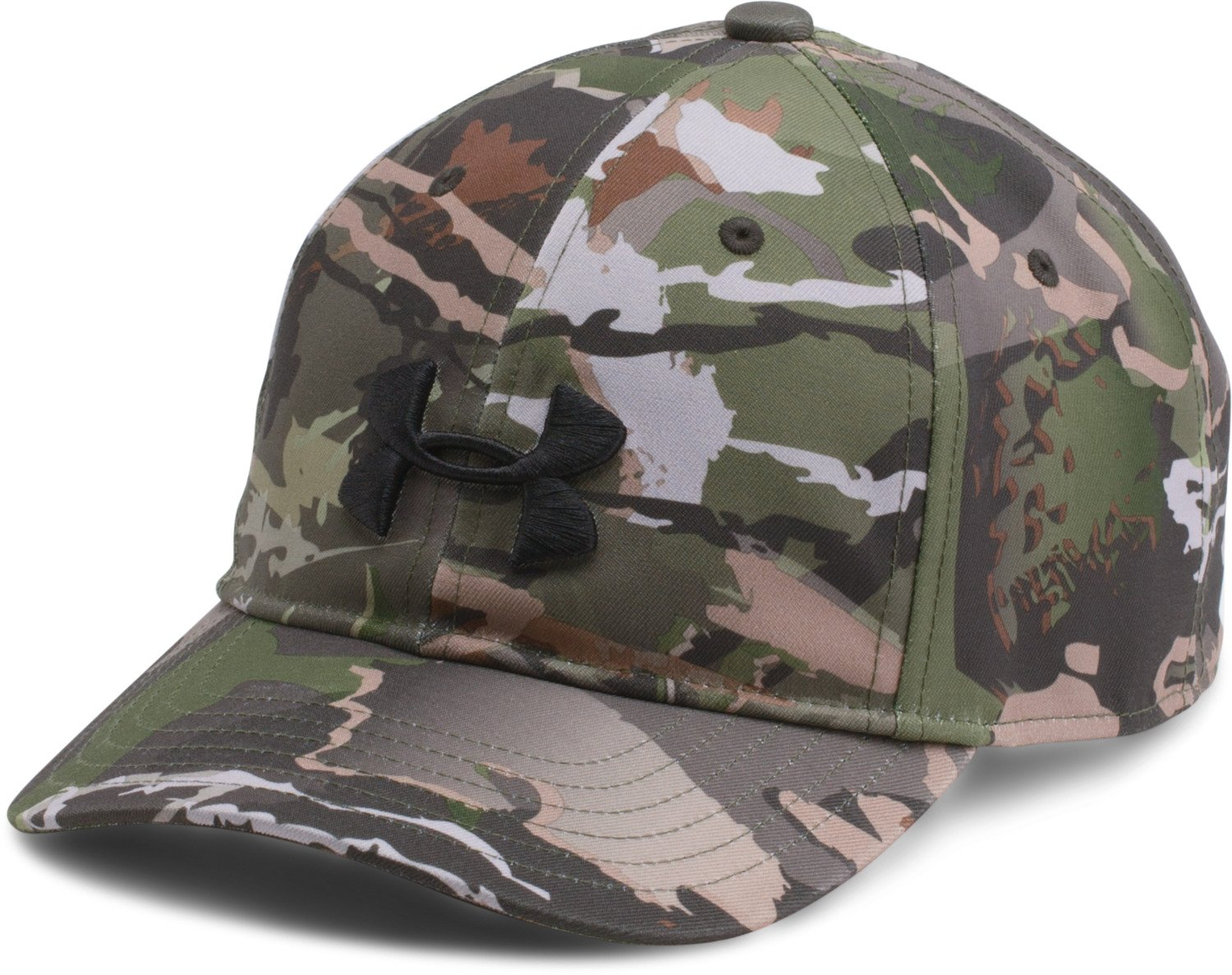 8081d0f92c3 Display product reviews for Under Armour Boys  Camo 2.0 Cap