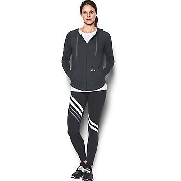 0df18748cf Under Armour Women's Sportstyle Full Zip Training Hoodie